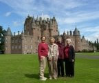 Small Group Tours of Scotland
