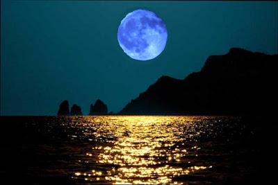 A' luna caprese ...
