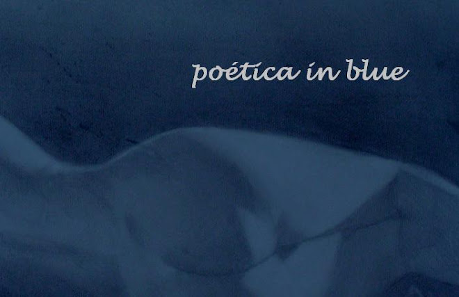 poética in blue