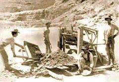 UTAH'S GOLD MINING HISTORY