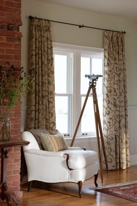 From my living room sarah 39 s house living room - Sarah richardson living room ideas ...