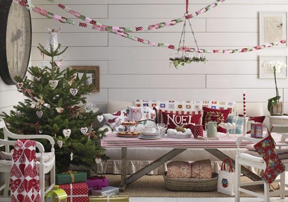 dentro de poco vuelve la cita para los enamorados de la decoracin artesanal la revista country living celebra su feria de navidad
