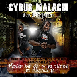 CYRUS MALACHI - THE ISIS PAPERS FT. M9 - FREE DOWNLOAD