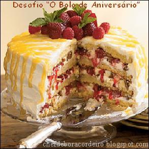ora, pitangas!!!: german chocolate cake - desafio &quot;O <b>bolo</b> de <b>...</b> 2014