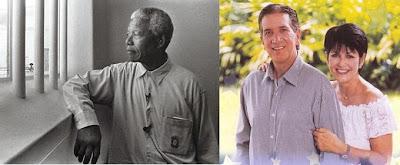 Nelson Mandela Demandará Por Difamación A Pedro Rosselló