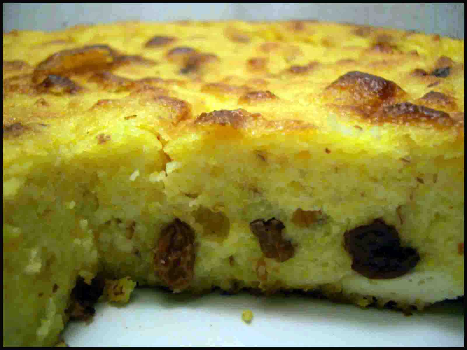Rezept apfel polenta kuchen