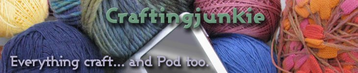 Everything craft... and Pod too.