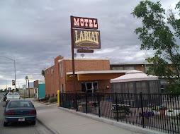 Motel Lariat