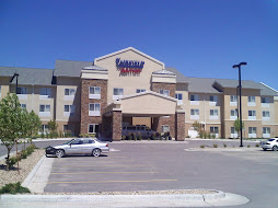 Marriott  Fairlield Inn & Suites