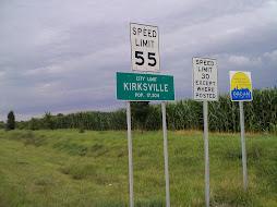 Stop  # 30  Kirksville, MO