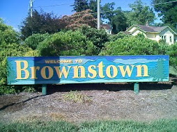 #3 Brownstown, IN