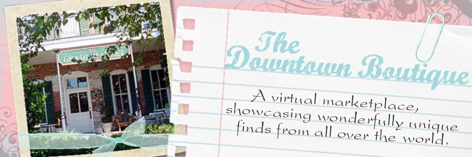 The Downtown Boutique