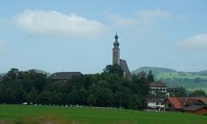 Alemania, cerca de Austria