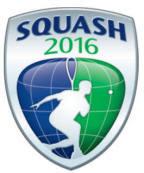 Squash 2016