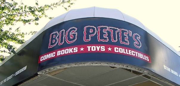 Big's Pete's Collectibles