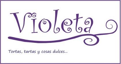 VIOLETA TORTAS