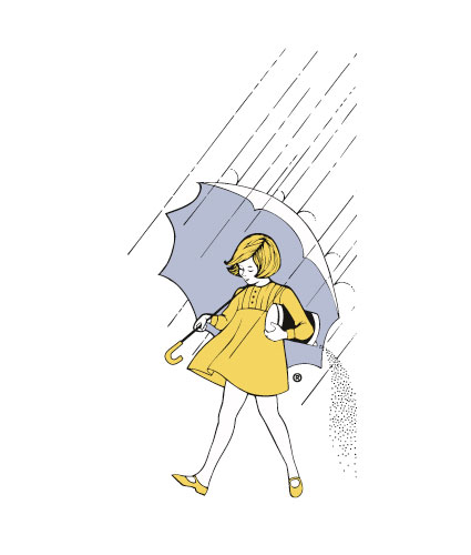 morton salt girl here i come iu0027ve got the blond hair and the umbrella so all i need are the yellow shoes and dress for the shoes iu0027m going to spray paint