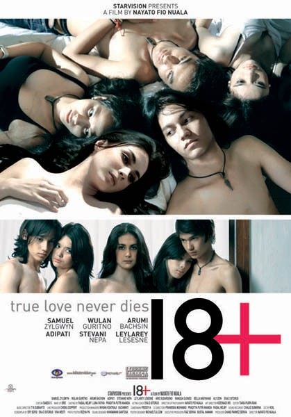 Movie Online 18 true love never dies (2010)