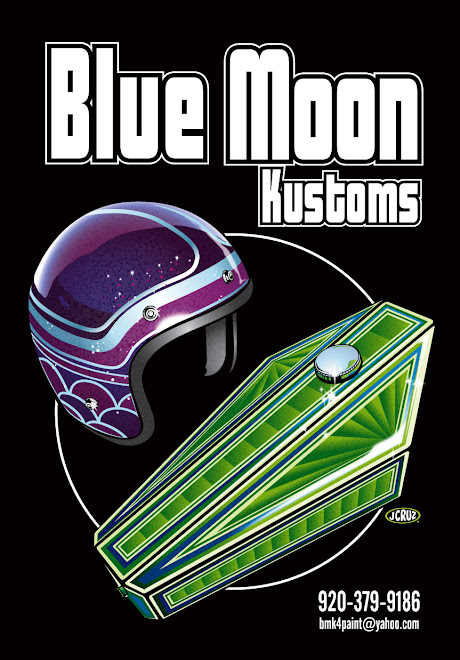 Blue Moon Kustoms