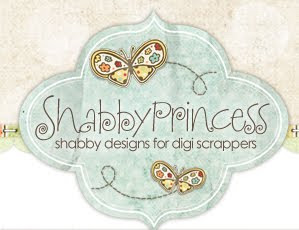 Shabby Princess Free Digital SB Kits