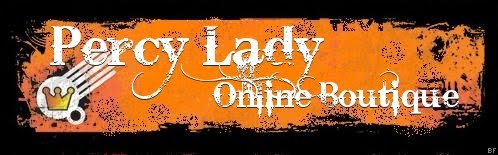 Percy Lady Online Boutique