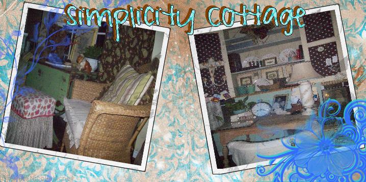 Simplicity Cottage