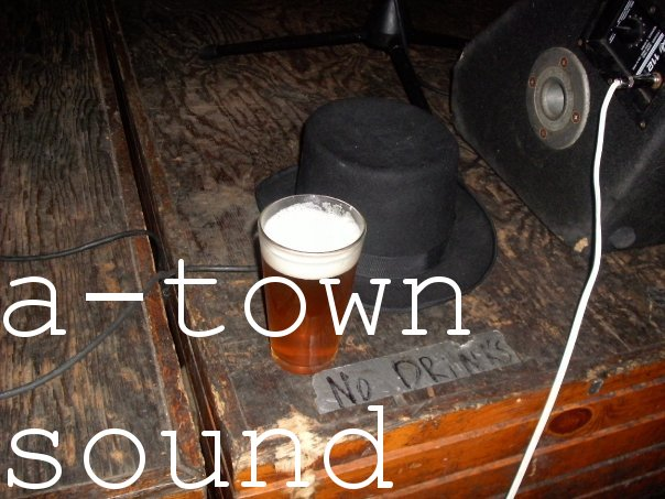 A-Town Sound