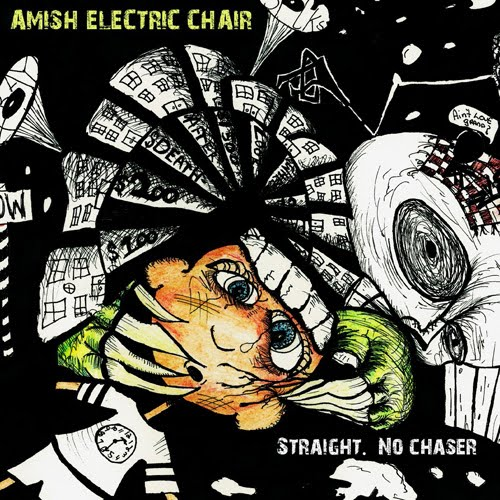 [amish+electric]