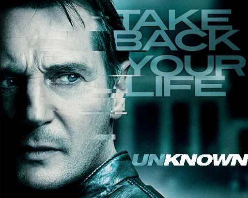 Unknown Film A new series of preview clips of Unknown, the upcoming drama ...