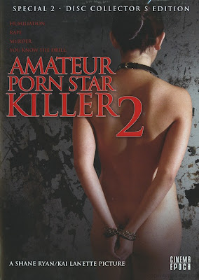 Amateur Porn Star Killer 2006 - IMDb