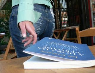 Perca um livro, livro