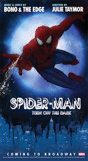 Homem Aranha musical