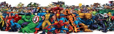 Personagens da Marvel