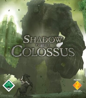 Shadow of the Colossus, Shadow of the Colossus filme, Shadow of the Colossus movie