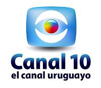 Ver SAETA CANAL 10 de URUGUAY en vivo