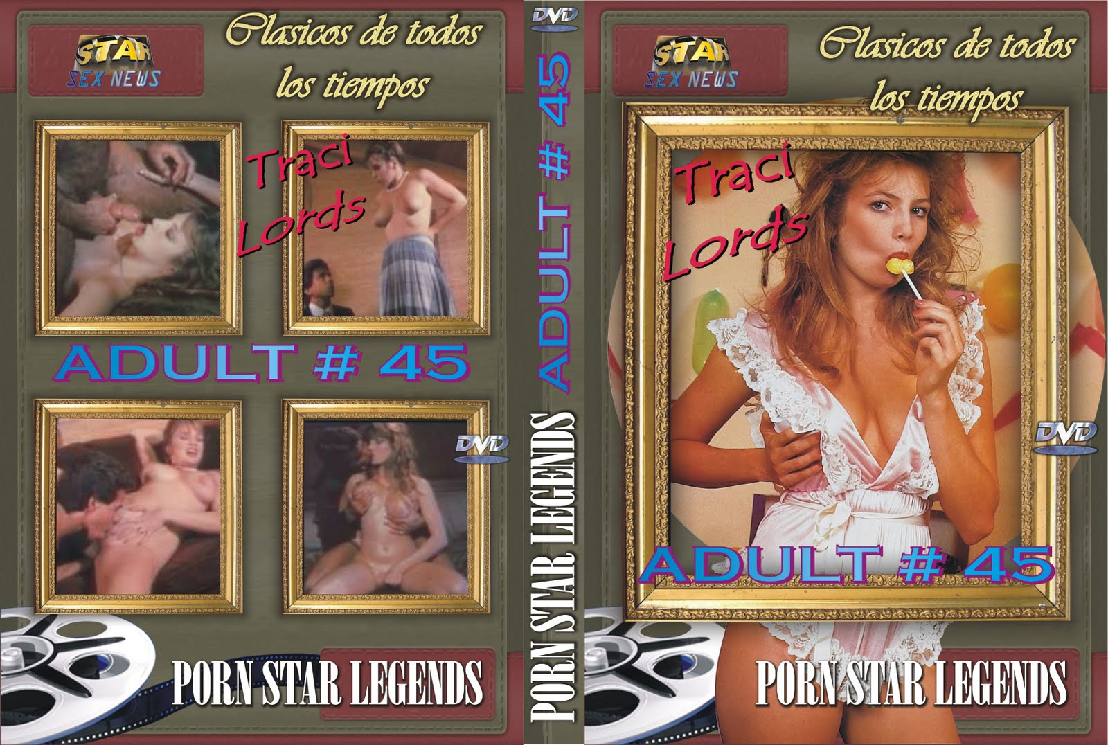 Mire DVD gratis para adultos