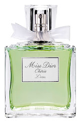 MISS DIOR CHERIE L'eau 50 ML