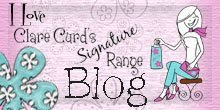 Clare Curds Blog