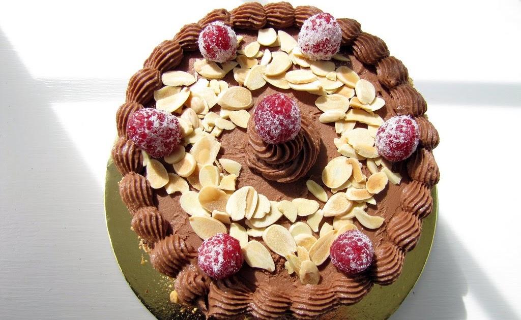 How Do U Make Chocolate Cake Shots
