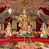 South London - Tooting Durga Puja