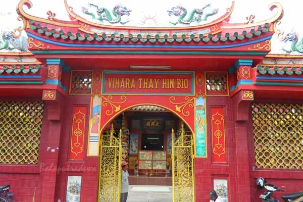 Galeri Gambar Wihara Budha Vihara Buddhist Wallpapers
