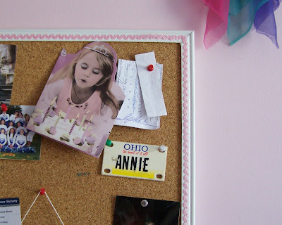 A Basic Bulletin Board Transformed