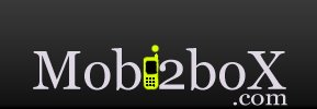 Mobi2Box Applications