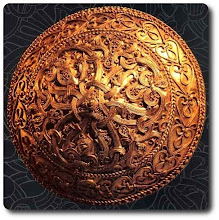 "Bijoux Période ""Viking"""