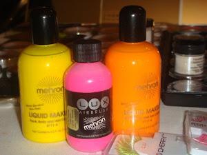 Vivid Airbrush Makeup