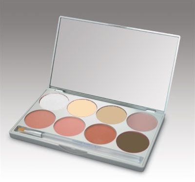 Mehron Makeup offers True Vivid Colors for Autumn and any Season