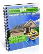 you need green energy