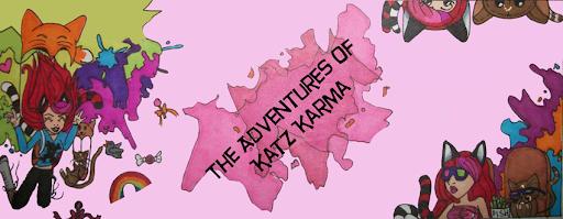 The Adventures of Katz Karma
