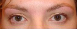 Revolviendo los colores estudio de cejas en fotos - Hacerse las cejas en casa ...