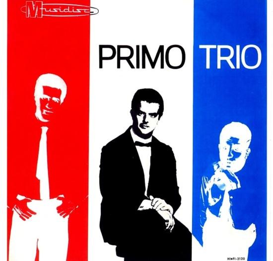 Primo Trio - Sambossa